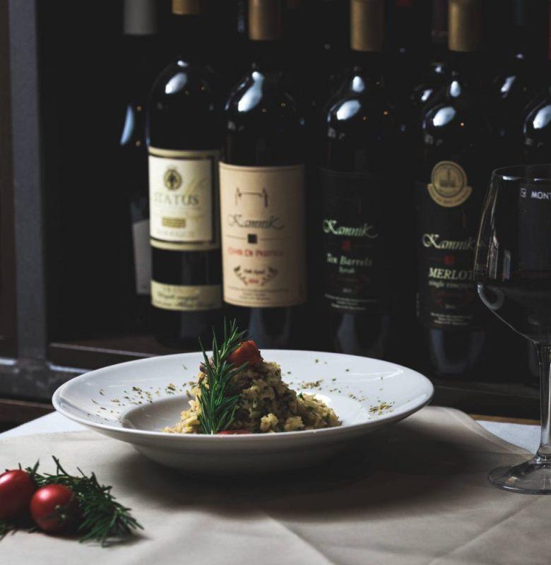 Best wines Montenegro