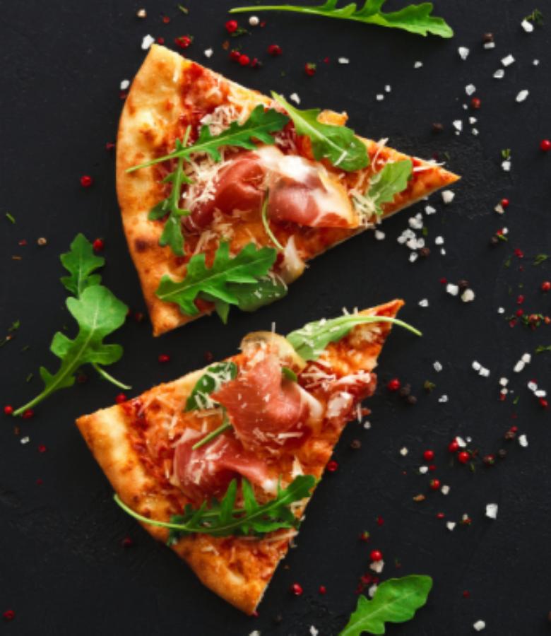 Pizza index