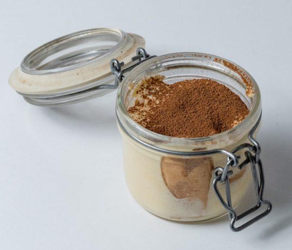 Tiramisu Neodoljivo vazdušasta krema na bazi sira i kafe