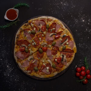Pizza Desetka