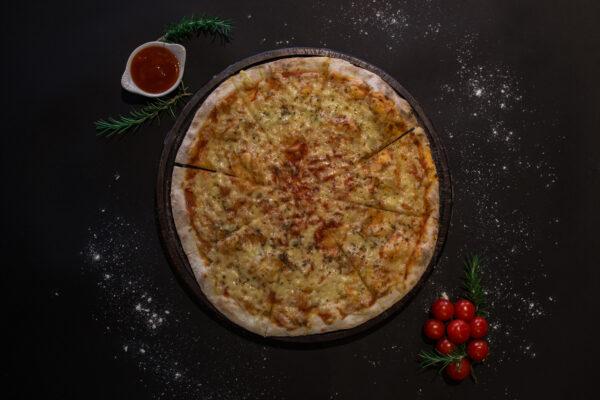 Pizza Margarita