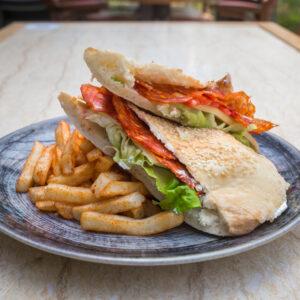 Popravni sendvic
