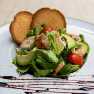 chile salata