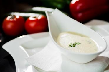 Gorgonzola sos neizbijezan umak kada je piletina u pitanju
