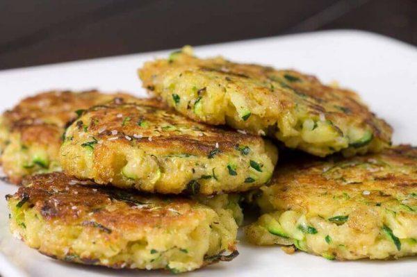 Polpete od tikvica i ukusnih dodataka povrca pravi izbor za vegane i oni koji se hrane zdravo