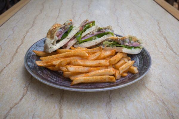Desetka sendvic