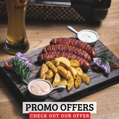 promo offers Desetka